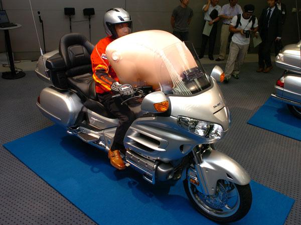 bikeairbag